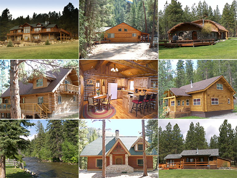 cabin_collage